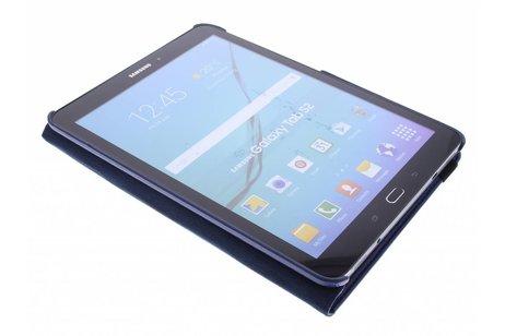 Samsung Galaxy Tab S2 9.7 hoesje - 360° Draaibare Bookcase voor