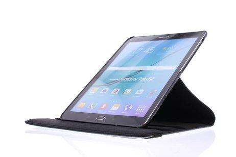 Samsung Galaxy Tab S2 9.7 hoesje - 360° Draaibare krokodil Bookcase