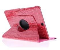 360° Draaibare krokodil Bookcase Samsung Galaxy Tab S2 9.7