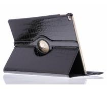 360° Draaibare krokodil Bookcase iPad Pro 12.9