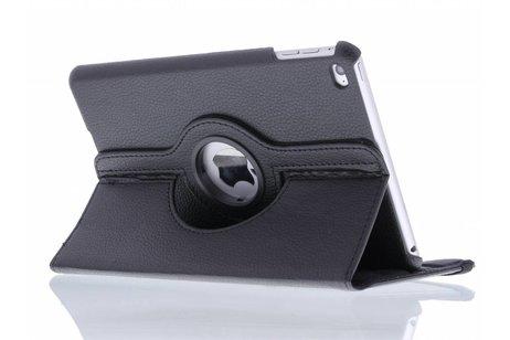iPad Mini 4 hoesje - 360° Draaibare Bookcase voor
