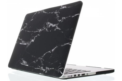 MacBook Air 13 inch (2008-2017) hoesje - Design Hardshell Cover Macbook