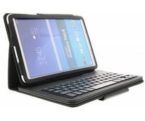 Bluetooth Keyboard Bookcase Samsung Galaxy Tab E 9.6