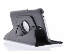 360° Draaibare Bookcase Samsung Galaxy Tab 3 7.0