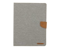 Mercury Goospery Canvas Diary Booktype iPad 2 / 3 / 4