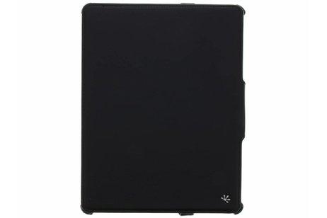 Gecko Covers Slimfit Bookcase voor iPad 4 - Zwart