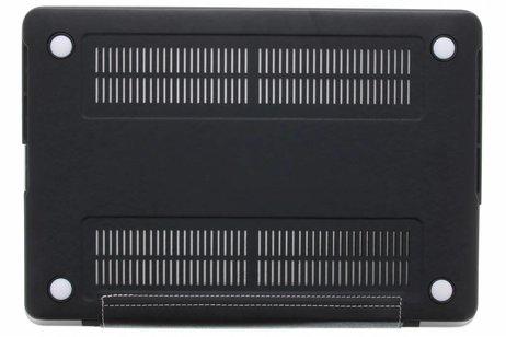 MacBook Air 13 inch (2008-2017) hoesje - Design Hardshell Cover Macbook
