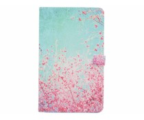 Design Softcase Bookcase Samsung Galaxy Tab A 10.1 (2016)
