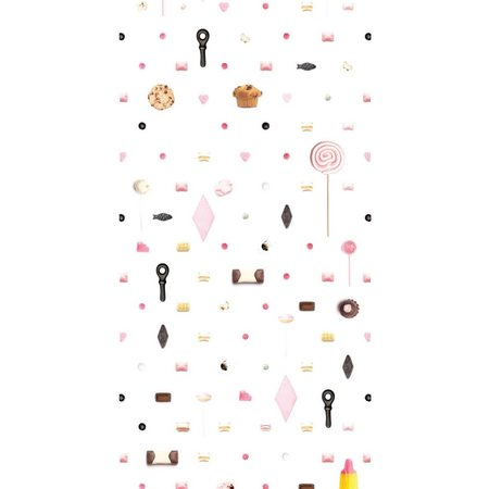 KEK Amsterdam Candy wallpaper