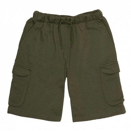 Soft Gallery Austin Shorts Burnt Olive