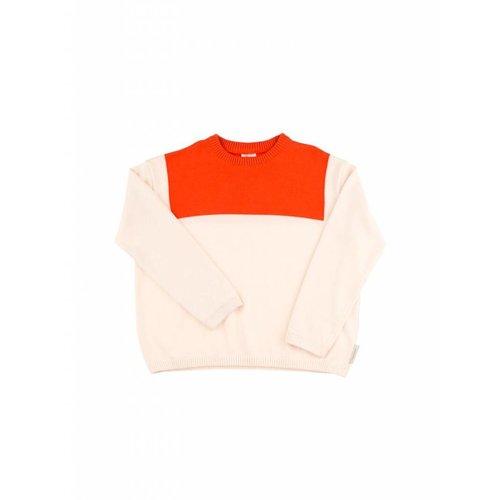 Tinycottons Sailor Sweater trui