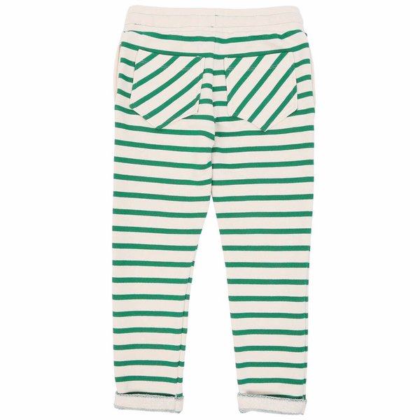Trousers Vert