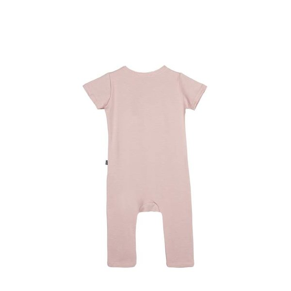 Laid Back Jumpsuit Powder Pink