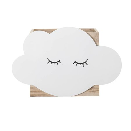 Bloomingville Mini Storage Box White