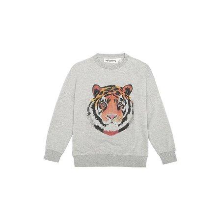 Soft Gallery Chaz light Sweatshirt Tigerart