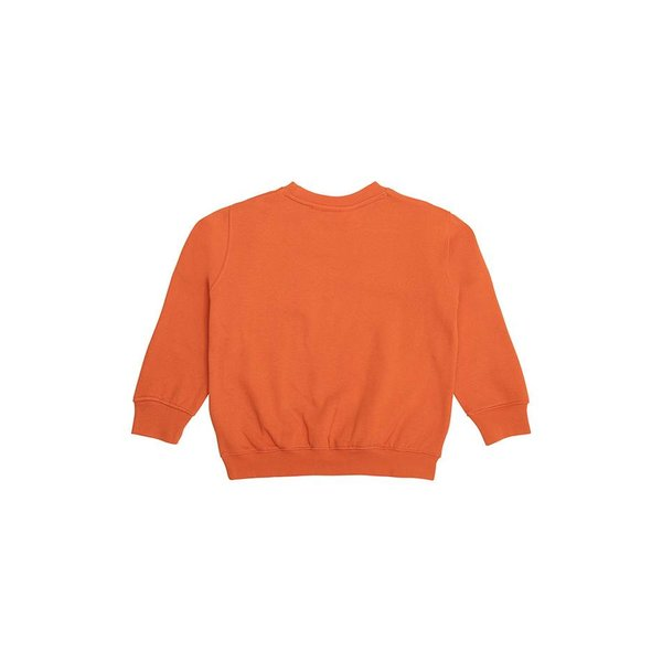 Baptiste Sweatshirt Tora Pumpkin trui
