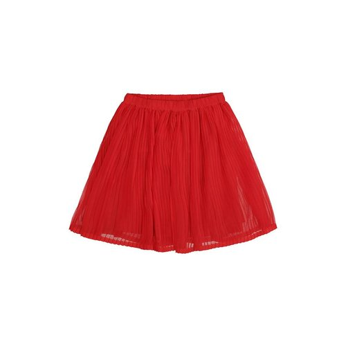 Soft Gallery Mandy Skirt Mars Red rok