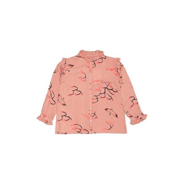 Tilde Shirt Sakura Old Rose