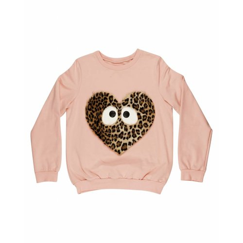 BANGBANG Copenhagen Heart sweater
