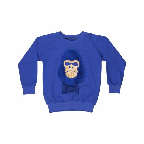 BANGBANG Copenhagen Monkey Business sweater