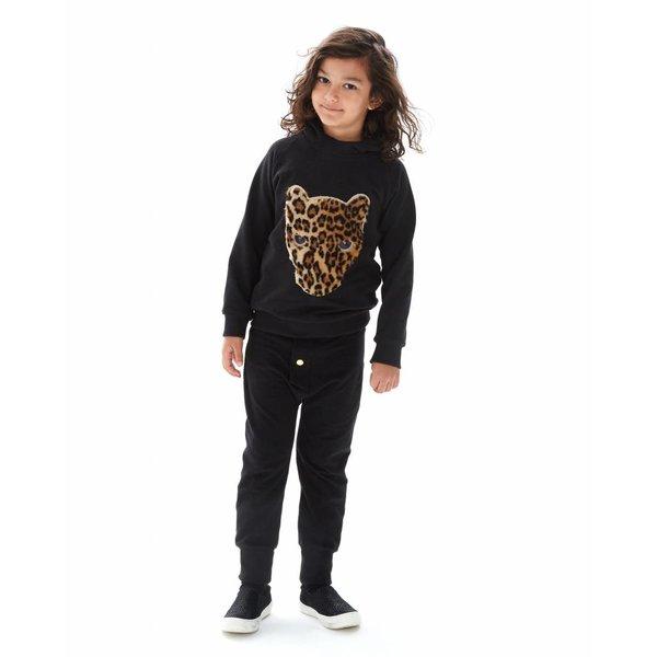 Leopard sweater