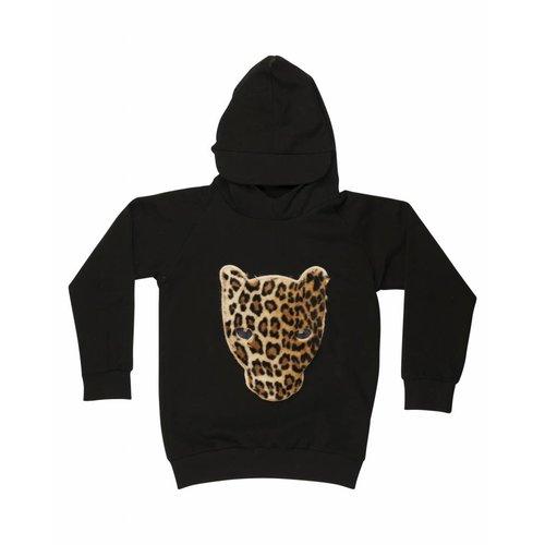 BANGBANG Copenhagen Leopard sweater
