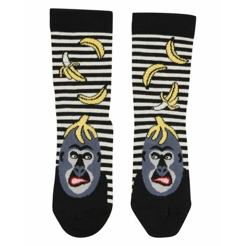 BANGBANG Copenhagen Gorilla sokken