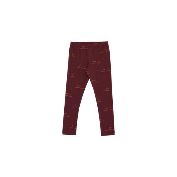 Tiny Groceries pants