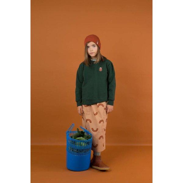 Friendly Bags Graphic Sweatshirt