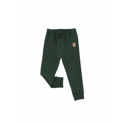 Tinycottons Friendly Bag Graphic Pant broek