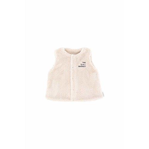 Tinycottons Fluffy Vest
