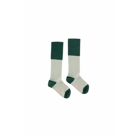 Tinycottons Rice Loop High Socks kniekousen