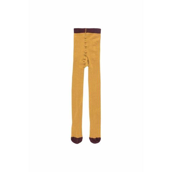 Solid Tights Mustard maillot