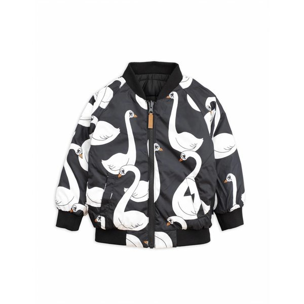 Swan Insulator Jacket