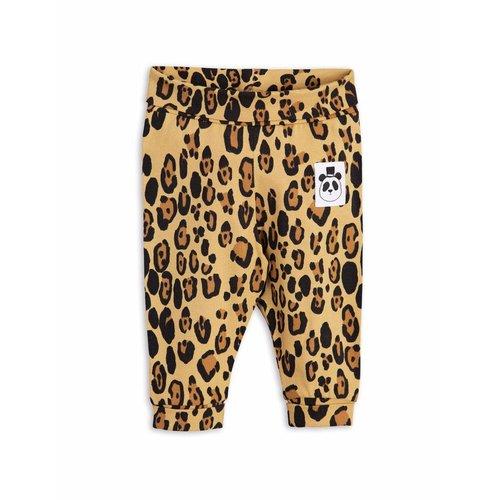 Mini Rodini Basic Leopard NB Leggings