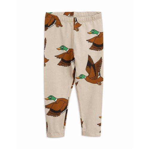 Mini Rodini Ducks AOP Leggings