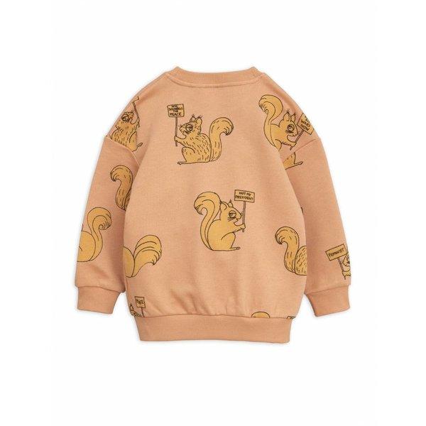 Squirrel Sweatshirt trui