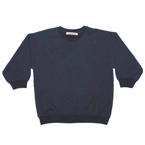 MINGO Sweater Black Iris