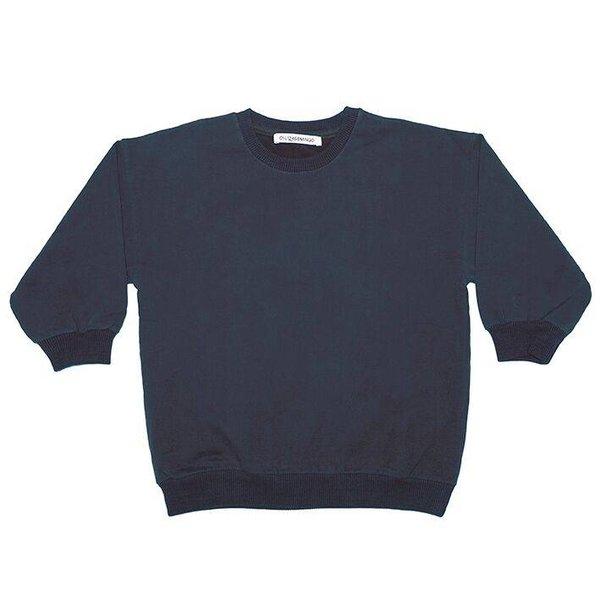Sweater Black Iris trui