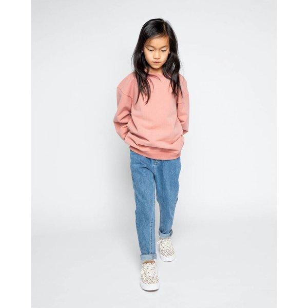 Sweater Raspberry