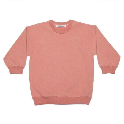 MINGO Sweater Raspberry