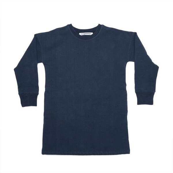 Sweater Dress Black Iris