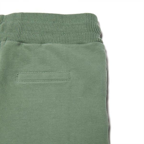 Slimfit Jogger Duck Green