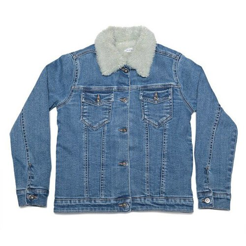MINGO Denim Jacket Blue