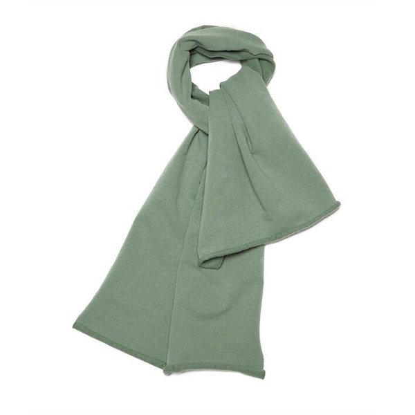 Scarf Duck Green