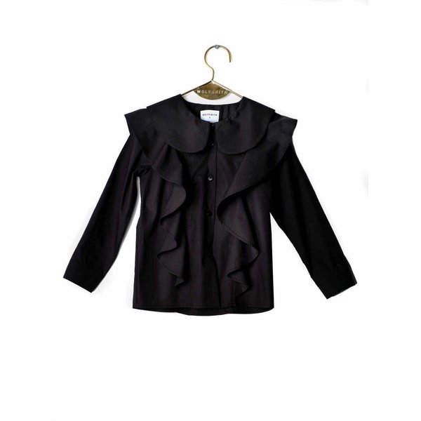 Rebeca Black Blouse