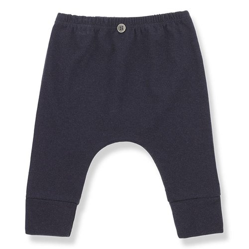 1+ in the Family Aleix Leggings Blue