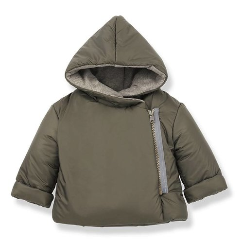 1+ in the Family Hansel Jacket Khaki