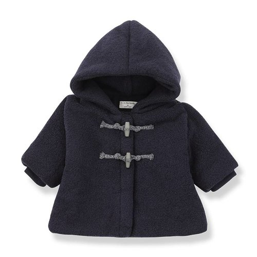 1+ in the Family Dorian Jacket Blue