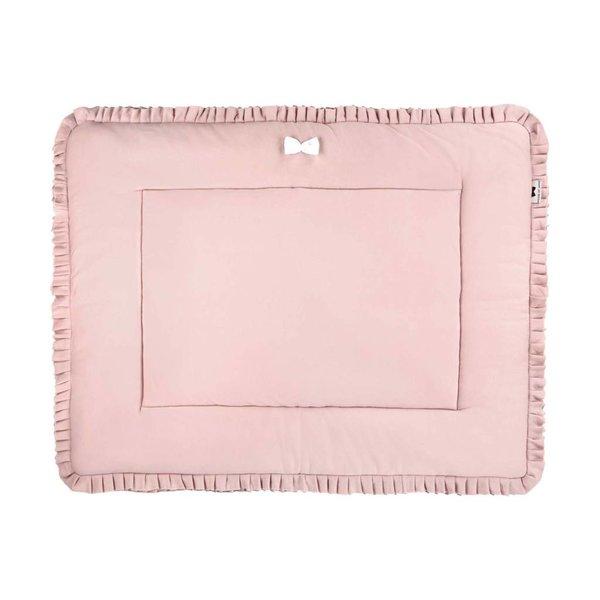 Boxkleed Powder Pink + Stone